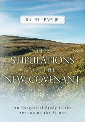 The Stipulations of the Covenant
